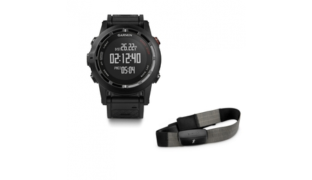 Garmin Fenix 2 Uhr bundle