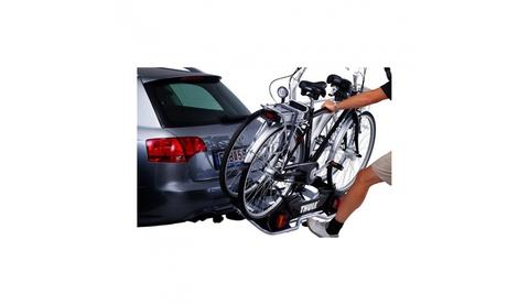 Thule EuroPower Fahrradträger