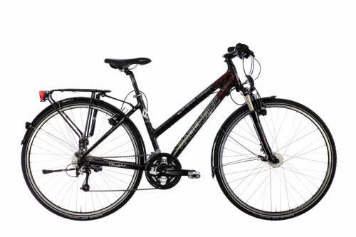 Trekkingrad für Damen