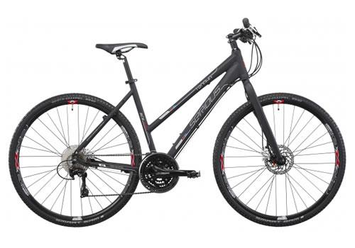 Serious Fahrrad für Damen