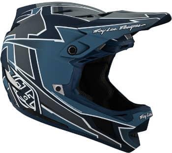 Der Downhill Helm D4 von Troy Lee Designs