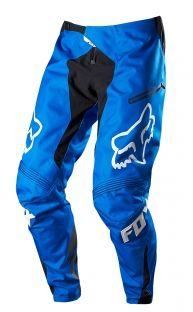 FOX MTB Hose Blau