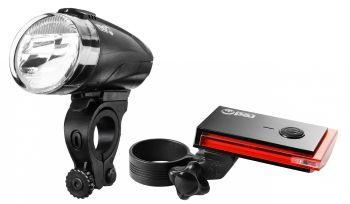fahrradbeleuchtung led bike fahrrad beleuchtung g nstig kaufen. Black Bedroom Furniture Sets. Home Design Ideas