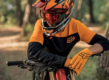 Fox Fahrradhelme