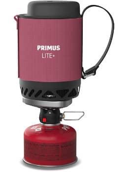Campingkocher von PRIMUS in pink