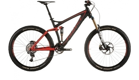 Ghost MTB Fully