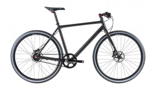 Cube Urban Bike