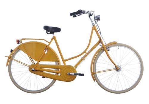 Ortler Fahrrad Van Dyck