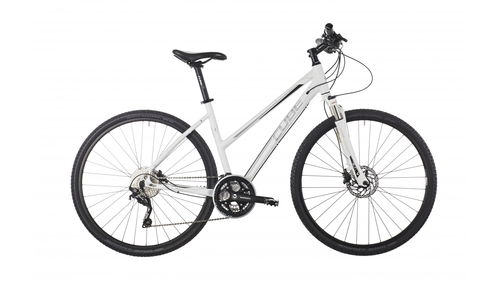 Cube Crossrad Damen