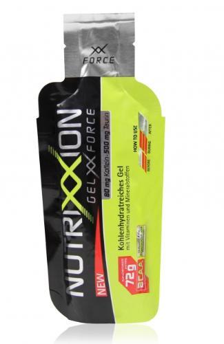 Nutrixxion Online Shop