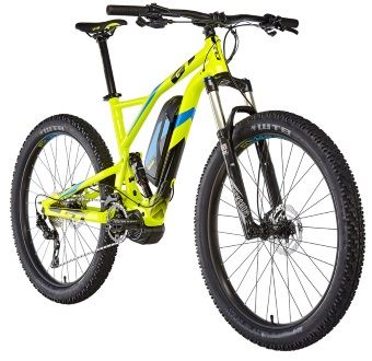GT E-Mountainbike